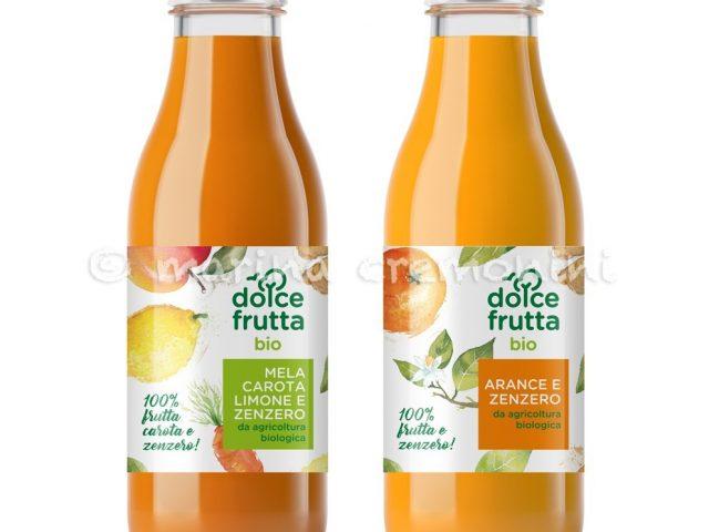 packaging -fruit -juices