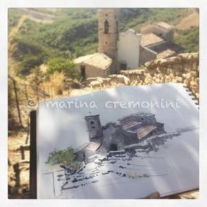 Abruzzo-travel book